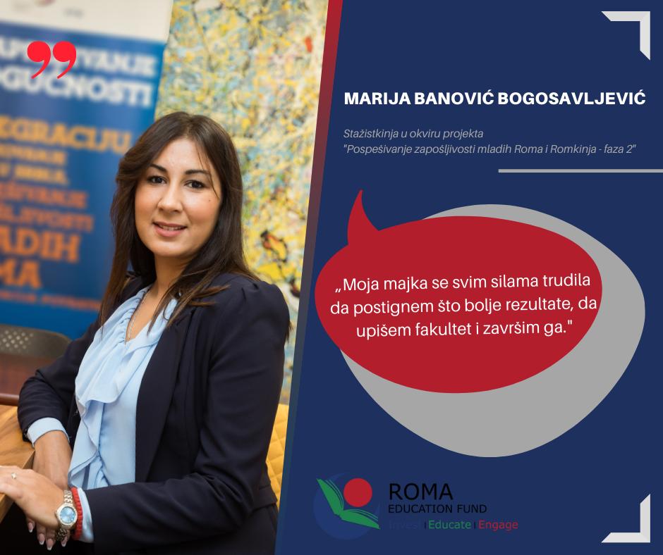 Marija Banovic